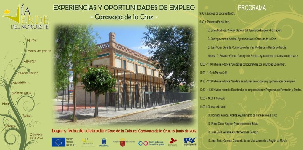 La Casa de Cultura acoge unas jornadas sobre oportunidades de empleo