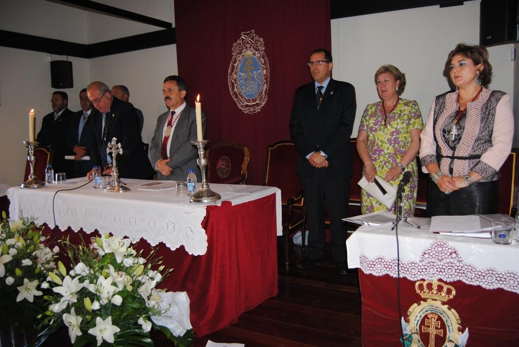 Caravaca Jubilar adeuda más de 248.000 euros a la Cofradía de la Vera Cruz