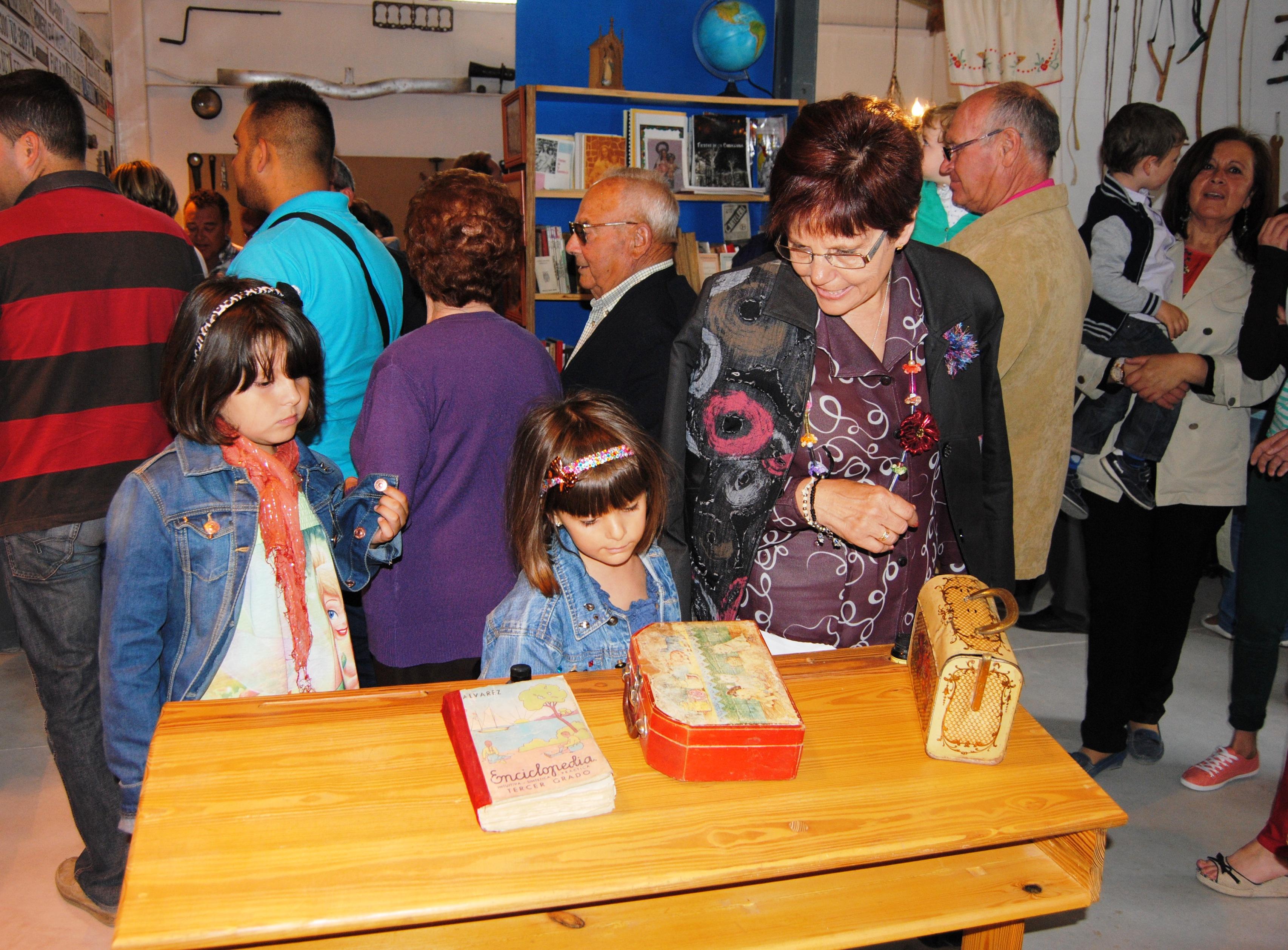 Barranda cuenta con un nuevo museo