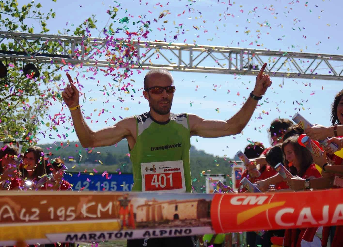 El Maratón Alpino Al-Mudayna cierra inscripciones con más de 1.300 participantes