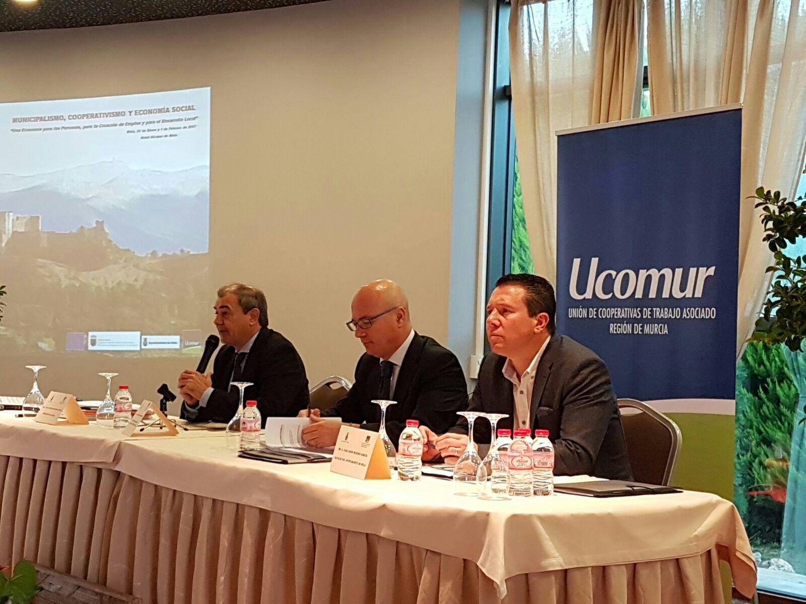 Las más de 1.500 cooperativas de la Región generan unos 20.000 empleos
